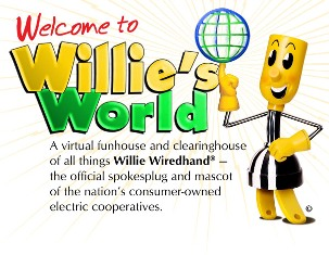 Willie Wise Safety Tips for Kids