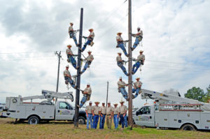 linemen appreciation day